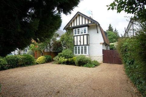 3 bedroom detached house for sale - Hampton