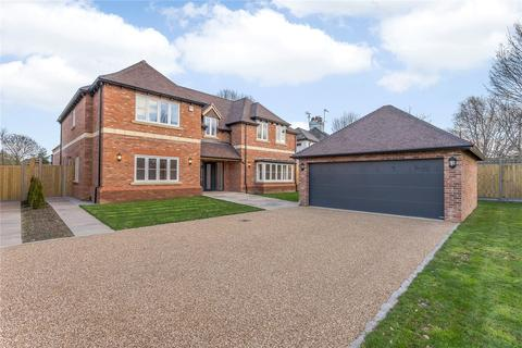 5 bedroom detached house for sale - Cinnamon Tree Site, Maidens Green, Winkfield, Windsor, SL4