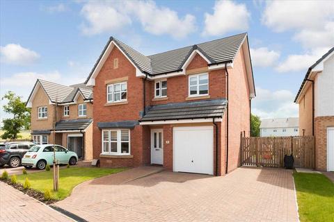 4 bedroom detached house for sale - Whittaker Avenue, Lindsayfield, EAST KILBRIDE