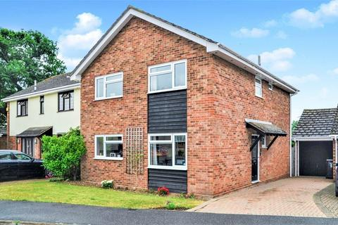 4 bedroom detached house for sale - Gernon Close, Broomfield, Chelmsford, Essex