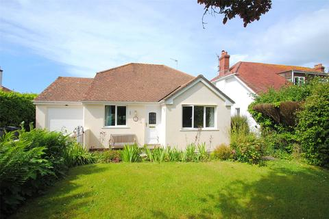 2 bedroom detached bungalow for sale - Barton Lane, Berrynarbor