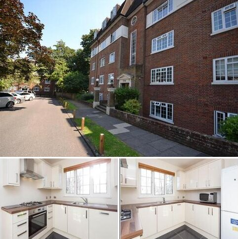3 bedroom apartment for sale - Herga Court, Sudbury hill, Harrow on the Hill