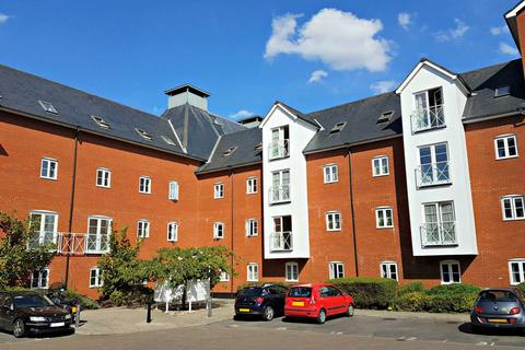 2 bedroom apartment for sale - Old Maltings Court, Melton