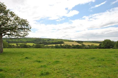 Land for sale - Jacobstow, Bude