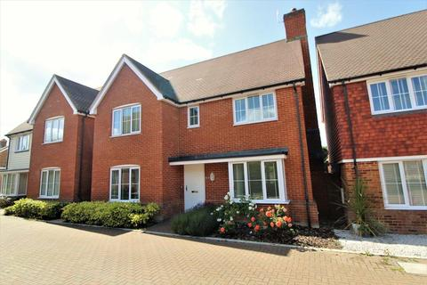 4 bedroom detached house for sale - Maytree Place, Shadoxhurst, TN26