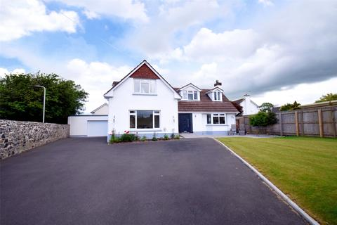 4 bedroom detached house for sale - Rumsam Road, Barnstaple