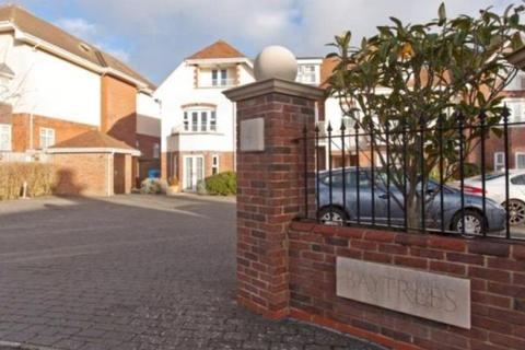 2 bedroom penthouse to rent - St. Peters Road, Ashley Cross