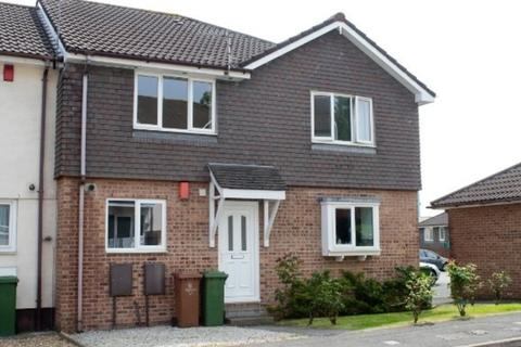 3 bedroom end of terrace house to rent - White Friars Lane, Plymouth