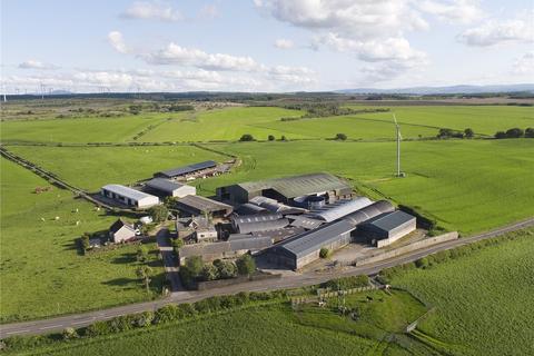 Farm for sale - East Tarbrax Farm, Shotts, North Lanarkshire, ML7