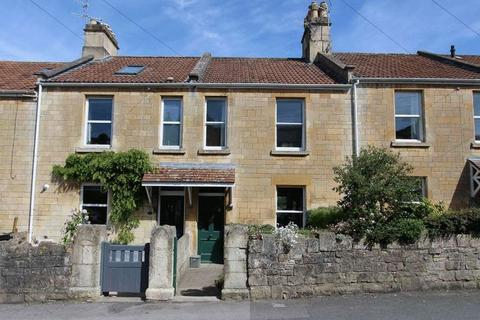 2 bedroom terraced house for sale - Ashley Road, Bath