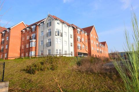 1 bedroom apartment to rent - Glassford House, Ashville Way, Wokingham