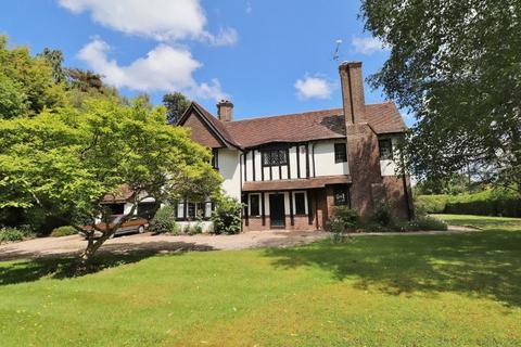 4 bedroom detached house for sale - Keymer Road, Burgess Hill, West Sussex