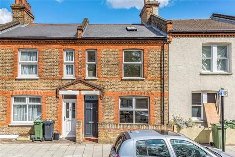 2 bedroom end of terrace house for sale - Robson Road, London, SE27