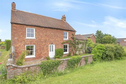 3 bedroom detached house for sale - High Street, Tetsworth, Thame, Oxfordshire, OX9