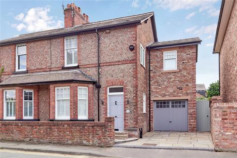 4 bedroom semi-detached house for sale - Stevens Street, Alderley Edge, Cheshire, SK9