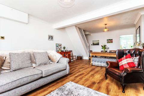 3 bedroom terraced house for sale - Uppleby Road, Parkstone, Poole, BH12