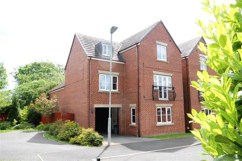 4 bedroom detached house for sale - Ambleside Court, Chester Le Street, County Durham, DH3