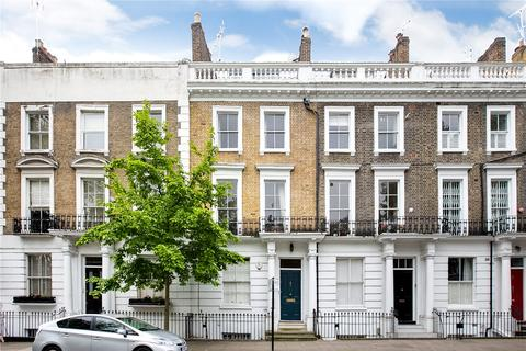 4 bedroom terraced house to rent - Westbourne Park Road, London