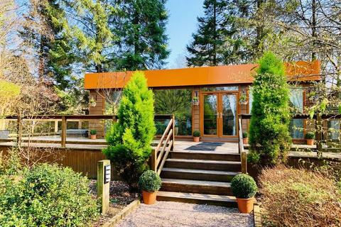 1 bedroom bungalow for sale - Back Lane, Eaton, Congleton