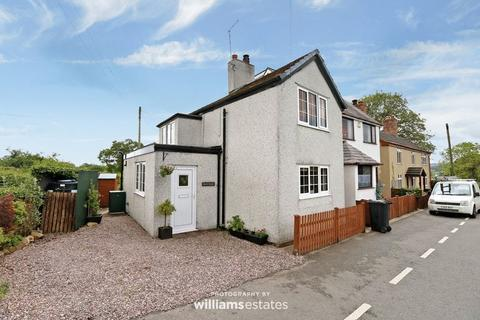2 bedroom cottage for sale - Padeswood Road, Buckley