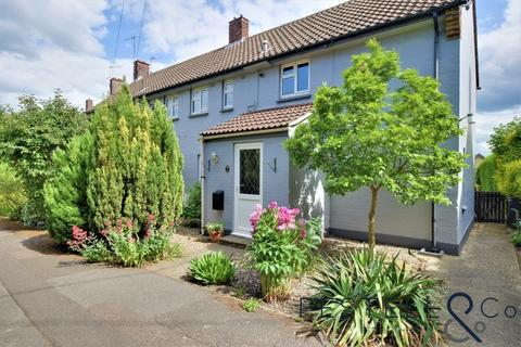 3 bedroom semi-detached house for sale - Rosemary Crescent, Great Dunmow