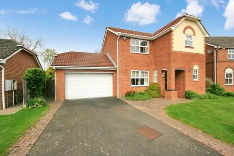 4 bedroom detached house to rent - Paddock Hill, Ponteland, Newcastle upon Tyne