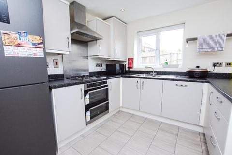 4 bedroom semi-detached house to rent - Centurion Way, Selly Oak