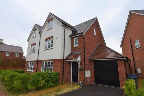 4 bedroom semi-detached house for sale - Centurion Way, Selly Oak