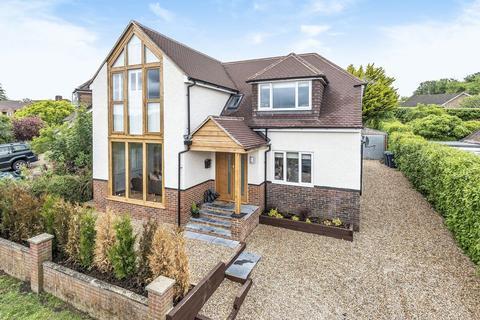 4 bedroom detached house for sale - Larkfield, Farnham