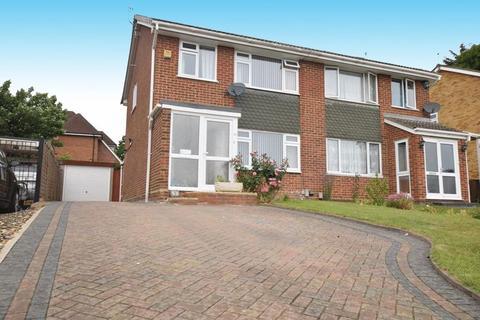 3 bedroom semi-detached house for sale - Marston Drive, Vinters Park, Maidstone ME14 5NE