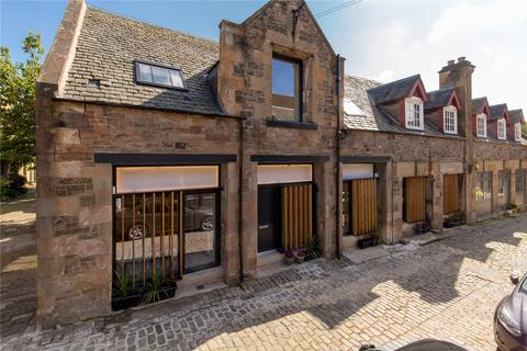 2 bedroom terraced house for sale - Belgrave Mews, Edinburgh