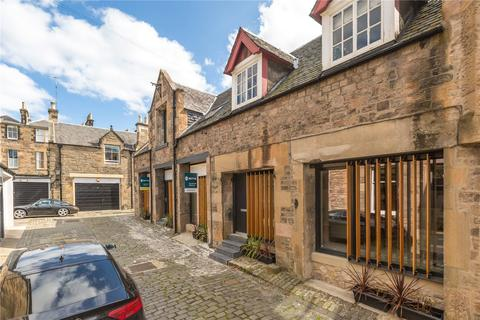 2 bedroom terraced house for sale - Belgrave Mews, Edinburgh