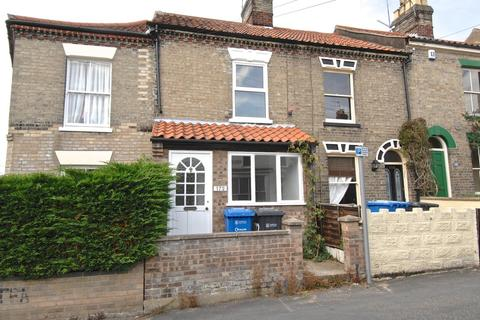 2 bedroom terraced house for sale - Rupert Street, Norwich NR2