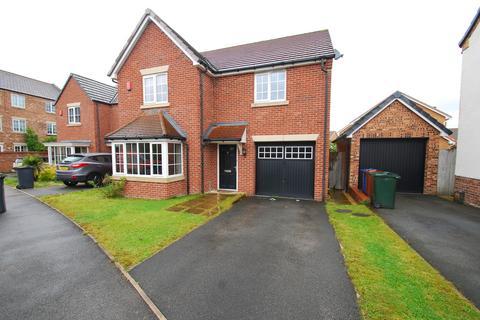 4 bedroom detached house for sale - Inchburn Crescent, Penistone