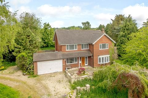3 bedroom detached house for sale - Diddlebury, Craven Arms, Shropshire