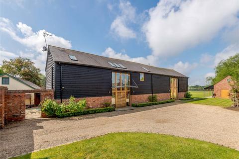 4 bedroom barn conversion for sale - Bracknell Road, Brock Hill, Warfield, Berkshire