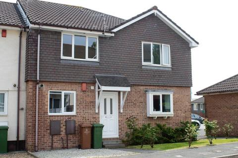 3 bedroom terraced house to rent - White Friars Lane, Plymouth