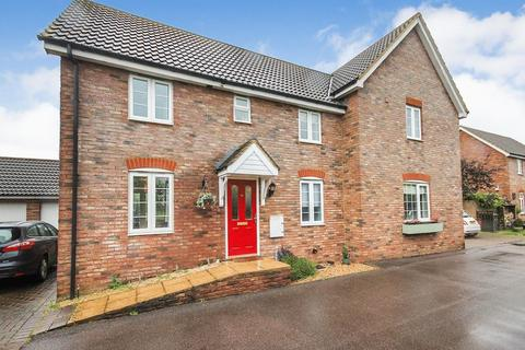 3 bedroom semi-detached house for sale - The Orchard, Houghton Conquest