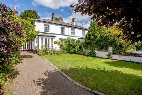 5 bedroom semi-detached house for sale - The Groves, Chester