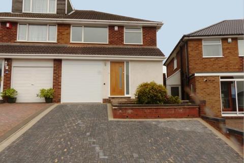 3 bedroom semi-detached house for sale - Wideacre Drive, Great Barr, Birmingham