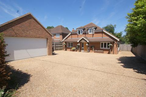 4 bedroom detached house for sale - Wendover Road, Weston Turville
