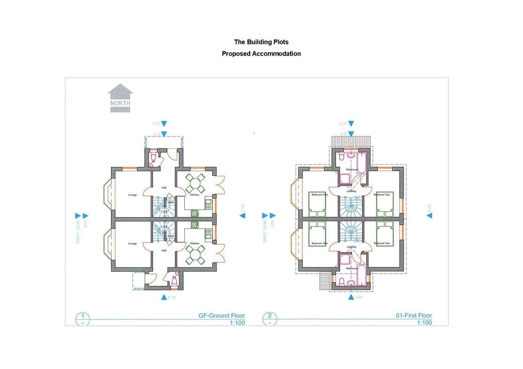 Floorplan 2 of 2: New Build
