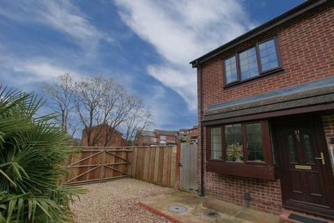 2 bedroom end of terrace house to rent - Kinnerton Way, Exeter
