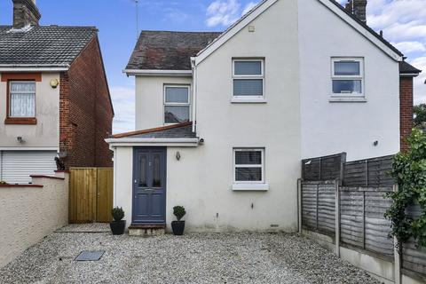 2 bedroom semi-detached house for sale - Brook Road, Parkstone, Poole, BH12