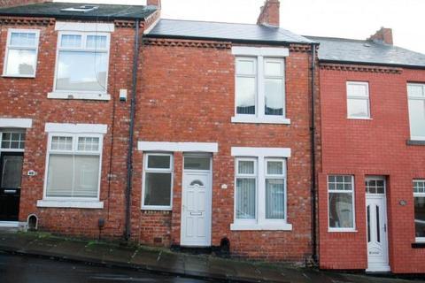 2 bedroom terraced house for sale - Robert Street,  South Shields,  NE33 3AG