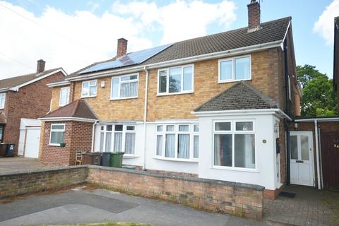 4 bedroom semi-detached house for sale - Hytall Road, Shirley