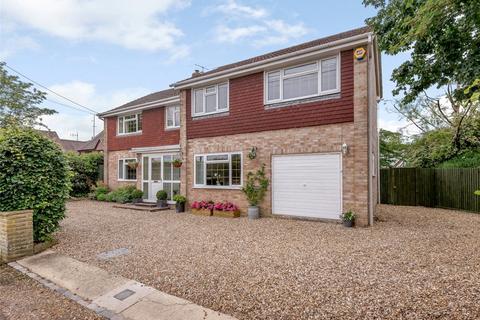 5 bedroom detached house for sale - Chapel Road, Stockcross, Newbury, Berkshire, RG20