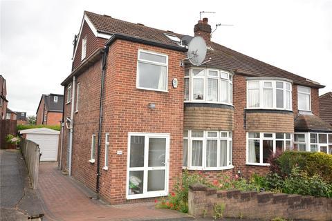 5 bedroom semi-detached house for sale - High Moor Crescent, Leeds