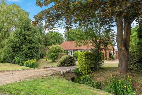 3 bedroom detached bungalow for sale - Brisley