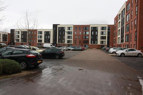 2 bedroom flat to rent - Monticello Way, Bannerbrook Park, Tile Hill